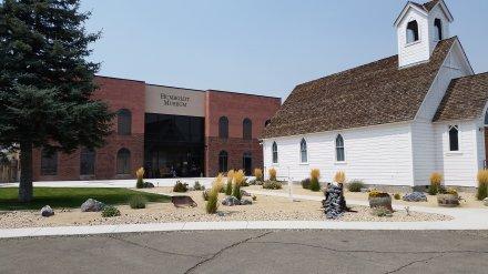 Humboldt Museum 2015